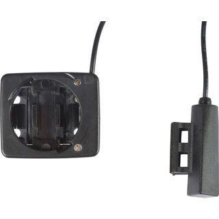 Cube RFR Computer-Lenkerhalterset Wired