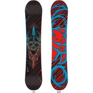 Nitro Rook - Snowboard
