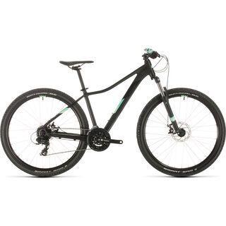 Cube Access WS 29 2020, black´n´mint - Mountainbike