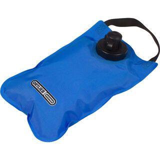 Ortlieb Water-Bag 2 L, blue - Wasserbeutel