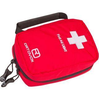 Ortovox First Aid Light, rot - Erste Hilfe Set
