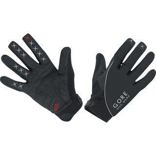 Gore Bike Wear Alp-X 2.0 Handschuhe lang, black