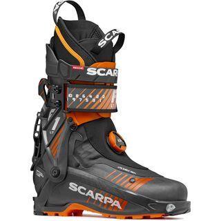 Scarpa F1 LT carbon/orange
