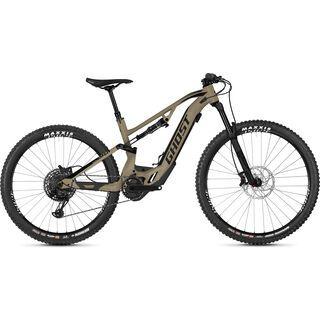 Ghost Hybride ASX 6.7+ AL 2020, dust/black - E-Bike