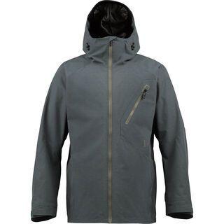 Burton [ak] 2L Cyclic Jacket, Slate - Snowboardjacke