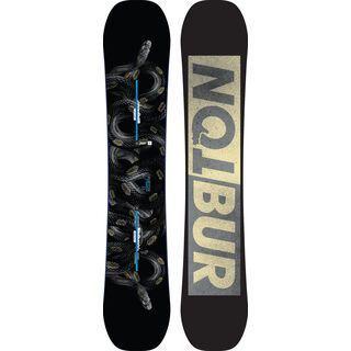 Burton Process Off-Axis 2016 - Snowboard
