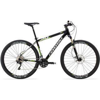Cannondale Trail SL 29 1 2014, schwarz - Mountainbike