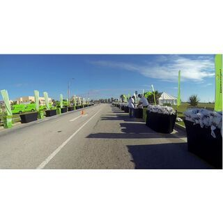 Tacx Real Life Video - Ironman Triathlon (Süfafrika) - DVD