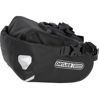 Ortlieb Saddle-Bag Two 1,6 L, black matt - Satteltasche
