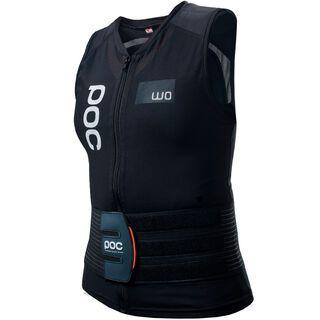 POC Spine VPD Vest WO, black - Protektorenweste