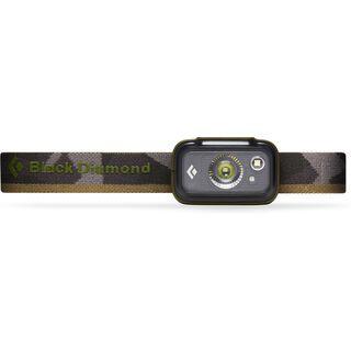 Black Diamond Spot325 Headlamp, dark olive - Stirnlampe