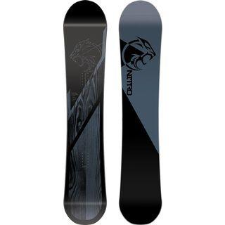 Nitro Pantera Wide 2017 - Snowboard