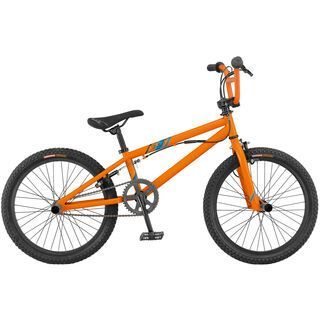 Scott Volt-X 30 2014 - BMX Rad