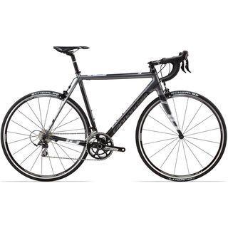 Cannondale CAAD10 105 2014, schwarz matt - Rennrad