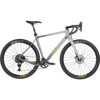 Norco Search XR Force 1 650B 2018, grey - Gravelbike
