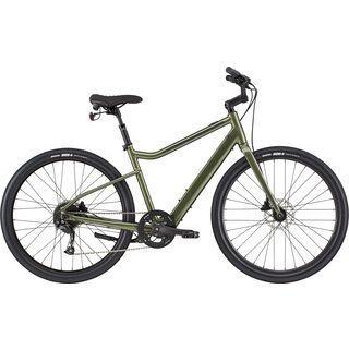 *** 2. Wahl *** Cannondale Treadwell Neo 2020, mantis - E-Bike | Größe M // 45 cm