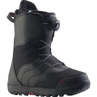 Burton Mint Boa 2020, black - Snowboardschuhe