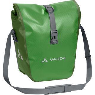 Vaude Aqua Front, parrot green - Fahrradtasche