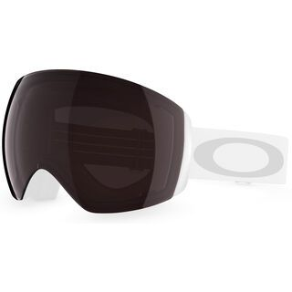 Oakley Flight Deck Replacement Lens, prizm black iridium - Wechselscheibe