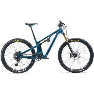 Yeti SB130 T-Series T1 Lunchride 2020, storm - Mountainbike