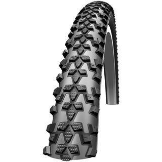 Schwalbe Smart Sam Reflex 28 x 1,40 - Fahrradreifen