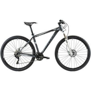 Cube Acid 29 2014, grey/white - Mountainbike