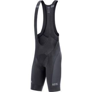 Gore Wear C5 Trägerhose kurz+, black - Radhose