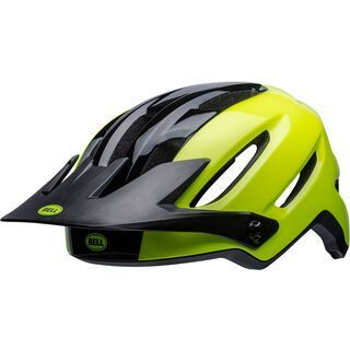 Bell 4Forty, retina sear/black - Fahrradhelm