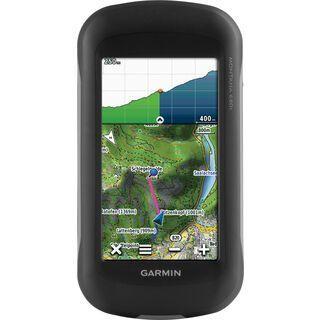 Garmin Montana 680 t - GPS-Gerät