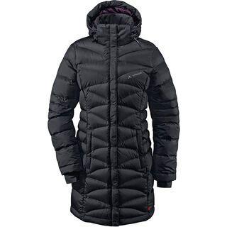 Vaude Women's Muztagh Coat II, black - Daunenjacke