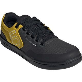 Five Ten Freerider Pro Primeblue, grey/yellow - Radschuhe