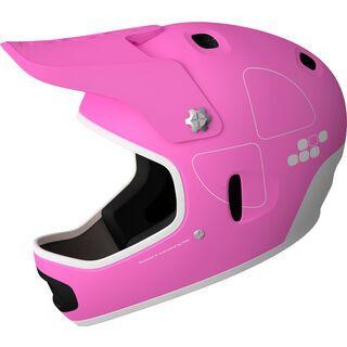 POC Cortex Flow, pink - Fahrradhelm