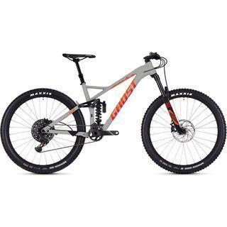 Ghost SL AMR 8.7 AL 2019, gray/orange - Mountainbike