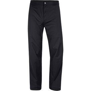 Vaude Men's Yaras Rain Pants, black - Radhose