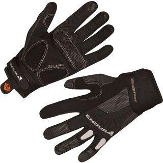 Endura Dexter Glove, schwarz - Fahrradhandschuhe