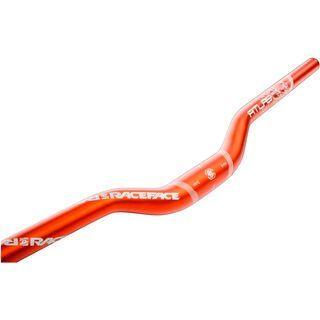 Race Face Atlas Handlebar - 1 1/4 Zoll / 785 mm, orange - Lenker