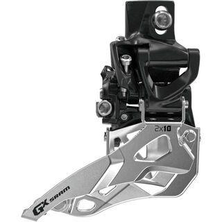 SRAM GX 10-fach Umwerfer - High Direct Mount, Bottom Pull