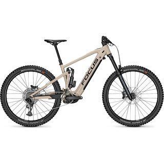 Focus Focus Sam² 6.8 2021, milk brown - E-Bike