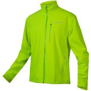 Endura Hummvee Waterproof Jacket, neon-gelb - Radjacke