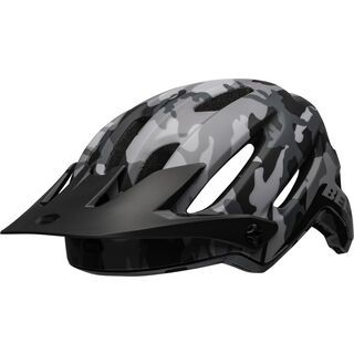 Bell 4Forty MIPS, matte/gloss black camo - Fahrradhelm