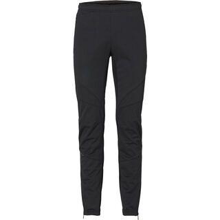 Vaude Men's Wintry Pants III, black - Radhose