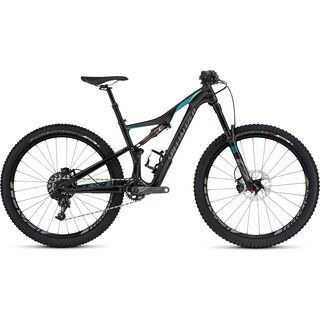 Specialized Rhyme Expert Carbon 650b 2017, carbon/charcoal - Mountainbike