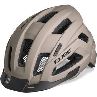 Cube Helm Cinity earl grey