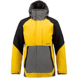Burton Restricted Pole Cat Jacket, Blazed Colorblock - Snowboardjacke