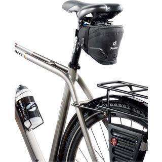 Deuter Bike Bag IV, black - Satteltasche