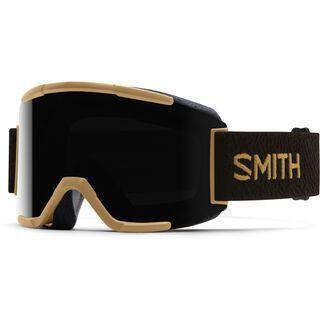 Smith Squad + Spare Lens, prairie machine/blackout - Skibrille