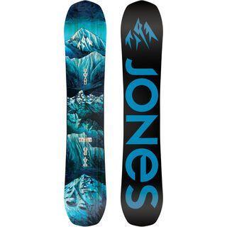 Jones Frontier 2020 - Snowboard