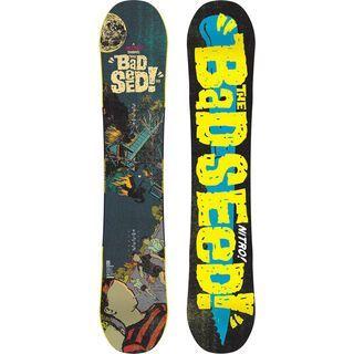 Nitro Bad Seed 2015 - Snowboard