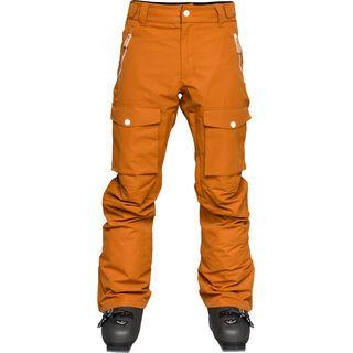 WearColour Flight Pant, adobe - Snowboardhose