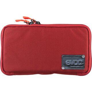 Evoc Travel Case, chili red - Wertsachentasche